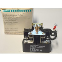 Potter & Brumfield PRD-3AYO Electromechanical Relay 120V, 50/60Hz, 1 HP