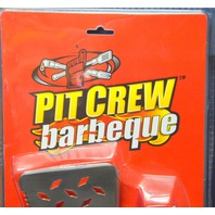 Pit Crew Barbeque 4 way grilling wrench tool set. New.