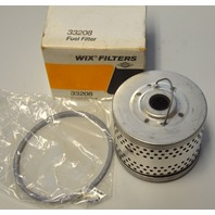 Wix Fuel Filter #33208 by Dana - New old stock.