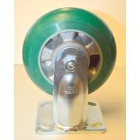 "Blickle 6"" Rigid Caster BEHS-ALST  150k-14-CO"