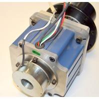Shimpo-Nikec VRSF-20B Able Reducer w/Servo Motor & Magnetic Brake