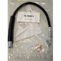 Brake Hose - Professional Grade #78-383873 - New