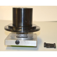 Shimpo Nidec VRSF-20B Able Reducer Ratio 1:20  Mfg#083219962