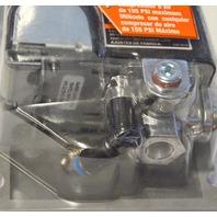 034-0184 RP Powermate 155 PSI Pressure Switch.  Open box.