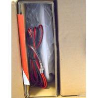 "Pyle 100W BLMR51W 5 1/4"" Dual Cone Waterproof Stereo Speaker System - 1 Pair"