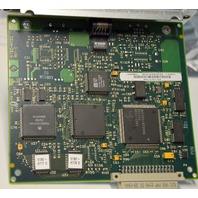 HP JetDirect Ethernet Card 10Base-T #5182-4752 Rev C