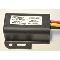 Hamsar Relay Timer Module #99007