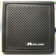 Midland #21-406 Extension Speaker for CB/Marine/Amateur Radio