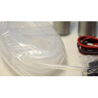 DC 6V Air Pump Motor-Low Noise- DIY Project Kits by Delinx #DL370-05 no cardboards.