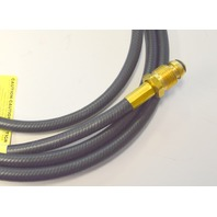 12' Propane Tank Extension Hose - No box - Appears unused. 76215A-2017
