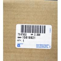 General Motors Oil Filter #15618921 Parket Racor - NIB