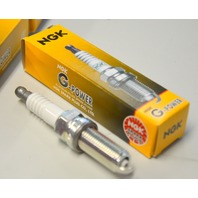 NGK G-Power Platimun Alloy Spark Plugs - New #97390