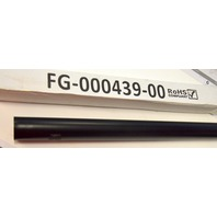 "QSC Series 16"" Extension Pole  for K8 or K10 Speaker.  #QSC FG-00439-00 New."