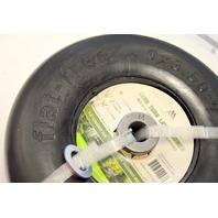 Marastar Zero Turn Lawn Mower 9 x 3.50-4 Universal Fit Flat Free Tire