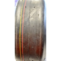 IRAC GARD 13 x 5.00-6 Smooth Tire 4 ply-tubeless nylon.  Yard Tire. 27566013