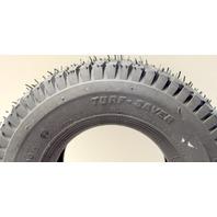 "Carlisle 11"" x 4.00-5 NHS Turf Saver Tire"