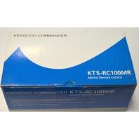Kenwood Boat Remote Control Commander KTS-RC100 MR
