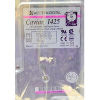 Western Digital Caviar 1425 Model #WDAC1425-32F - New Old Stock-Factory Sealed.