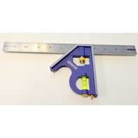 "Irwin Level with 12""  Ruler - no box - Pre owned, In good working condition."