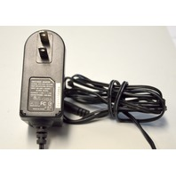 Switching Adapter Model:SYS1298-1812-W2, Input 100-120V 1.0A, Output+12V 1.5A