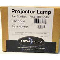 Total Micro Technologies High Quality 170Watt Projector Replacement Lamp