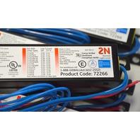 5-GE UltraMax P-Series T8 GE232MAXP-N/ULTRA Ballast 2N 120-277W -Code 72266