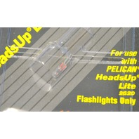 Pelican #2624 Lamp Module for HeadsUp Xenon LED Light 2620 - 2 Packs