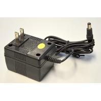 FujiFilm AC-AC Adaptor Model:BK-NH20AC, Input 120V AC 60Hz 12.4W, Output 12VAC