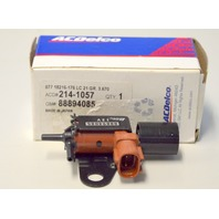 ACDelco 214-1057 Secondary Air Injection Check Valve GM#888904085