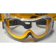DeWalt #DPG82 Concealer Dual Mold Goggle Eye Protection