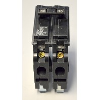 Murray MQ215  QO Replacement 15-Amp Double Pole Circuit Breaker