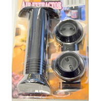 2 Pkgs of Air Extractor with 2 caps for wine bottles. 035085087516.