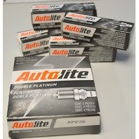 Autolite Double Platinum - 4 pieces - APP26 - New