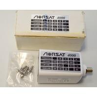 Norsat 4000A GM-6922 LBN Converter, KU Band -Open box