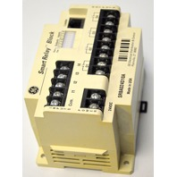 GE #SRBA024D10A Smart Relay Block & Smart Relay Loader SRLA 5VAC.