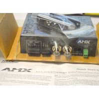 AMX NXA-AVB/ETHERNET Video Extender #FG2254-10, Audio/Video Breakout Box