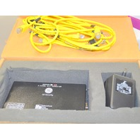 GE Security D8030WDMB 8 Channel Data Transceiver, SM, 1 Fieber, A End.