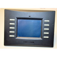 Crestron Black TPS-4L Touch Screen Panel w/out Front Bezel