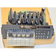 GE #IC610MDL175A - 115 VAC Output Module