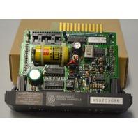 GE #IC610CPU101C CPU W/1K Ram Module.