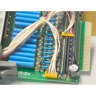TI #305-25N Input Module 80-132VAC 50/60 Hz 8-25MA - 16 Point