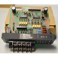 GE Fanuc #IC610MDL103A  I/O Module 4 Input / 4 Output. 24VDC