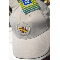 Cadillac cap with adjustable closure. E30110