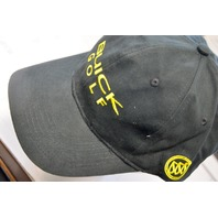 Buick Golf Adjustable Closure Cap.