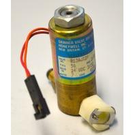 Skinner #B13AJX29 Solenoid Valve - 24 VDC, 7 Watts