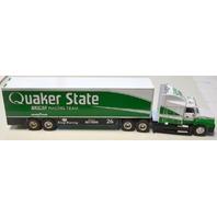 Racing Champions-Quaker State Nascar Racing Team #26 Brett Bodine Tractor Trailer