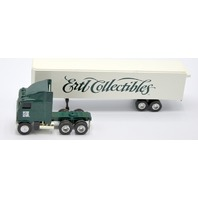 "Ertl 1995, 1:64 Scale, ""Ertl Collectibles"" Ultra-Liner Cab Over. No Box"