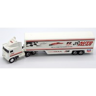 Auto Palace Racing Team - Ertl - Tractor Trailer w/box