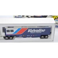 Ertl 1992 Top Fuel - Valvoline Racing/Joe Amato Racing, Transporter #9107-1:64