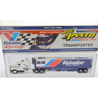 Ertl 1992 Top Fuel - Valvoline Racing/Joe Amato Racing, Transporter #9107-1:64